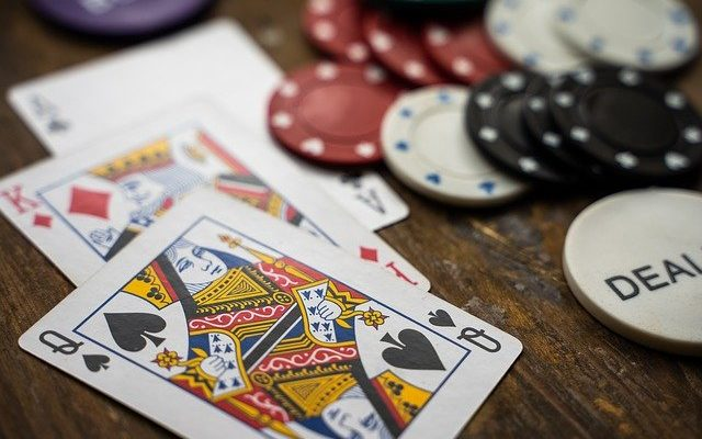 casino blackjack und poker